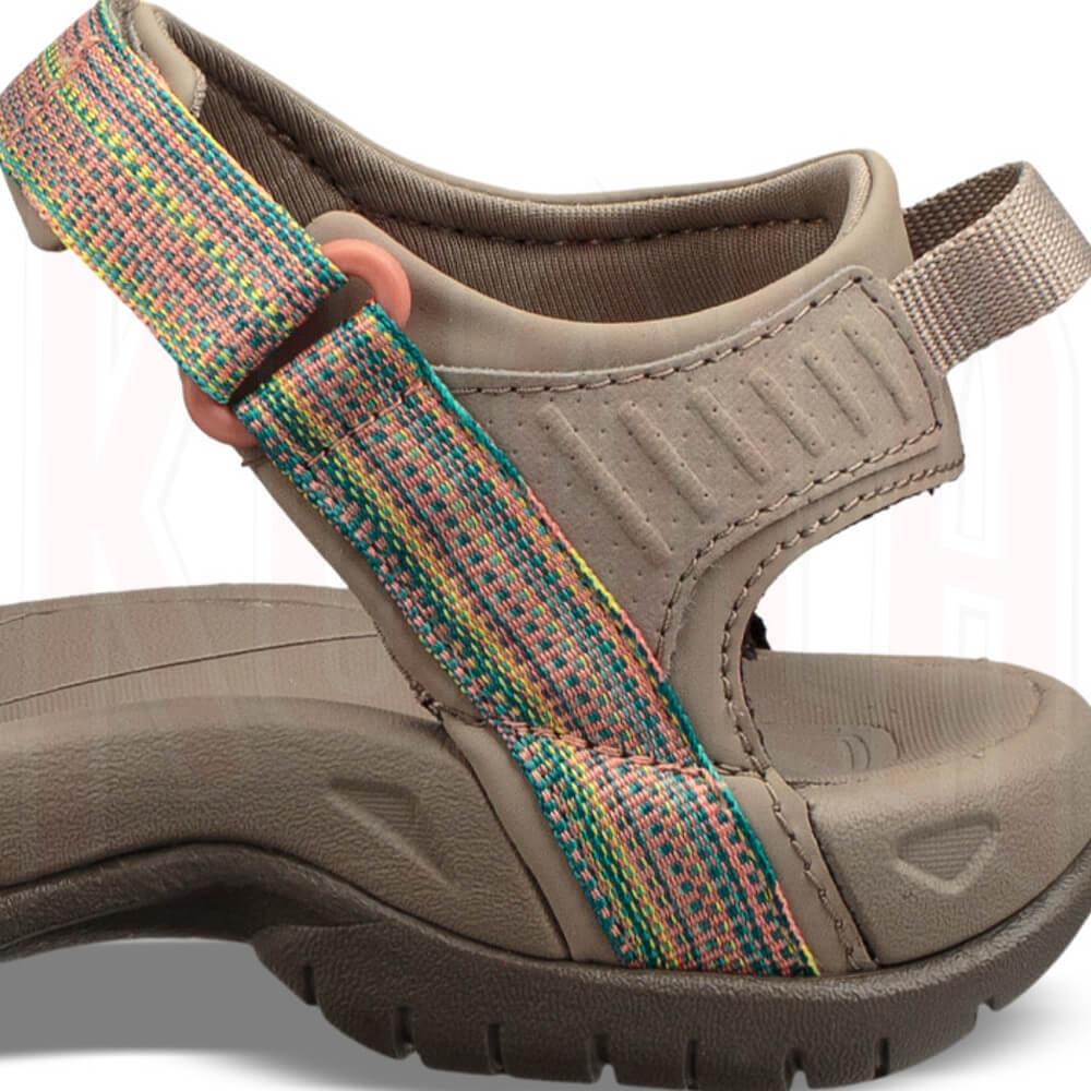 Sandalia de Montaña TIRRA Teva® Mujer