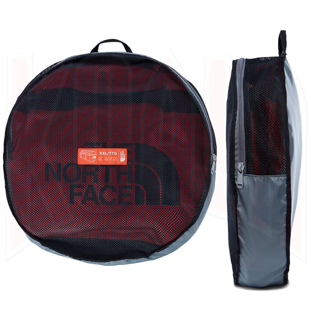 Bolsa-Petate The North Face BASE CAMP DUFFEL XXL