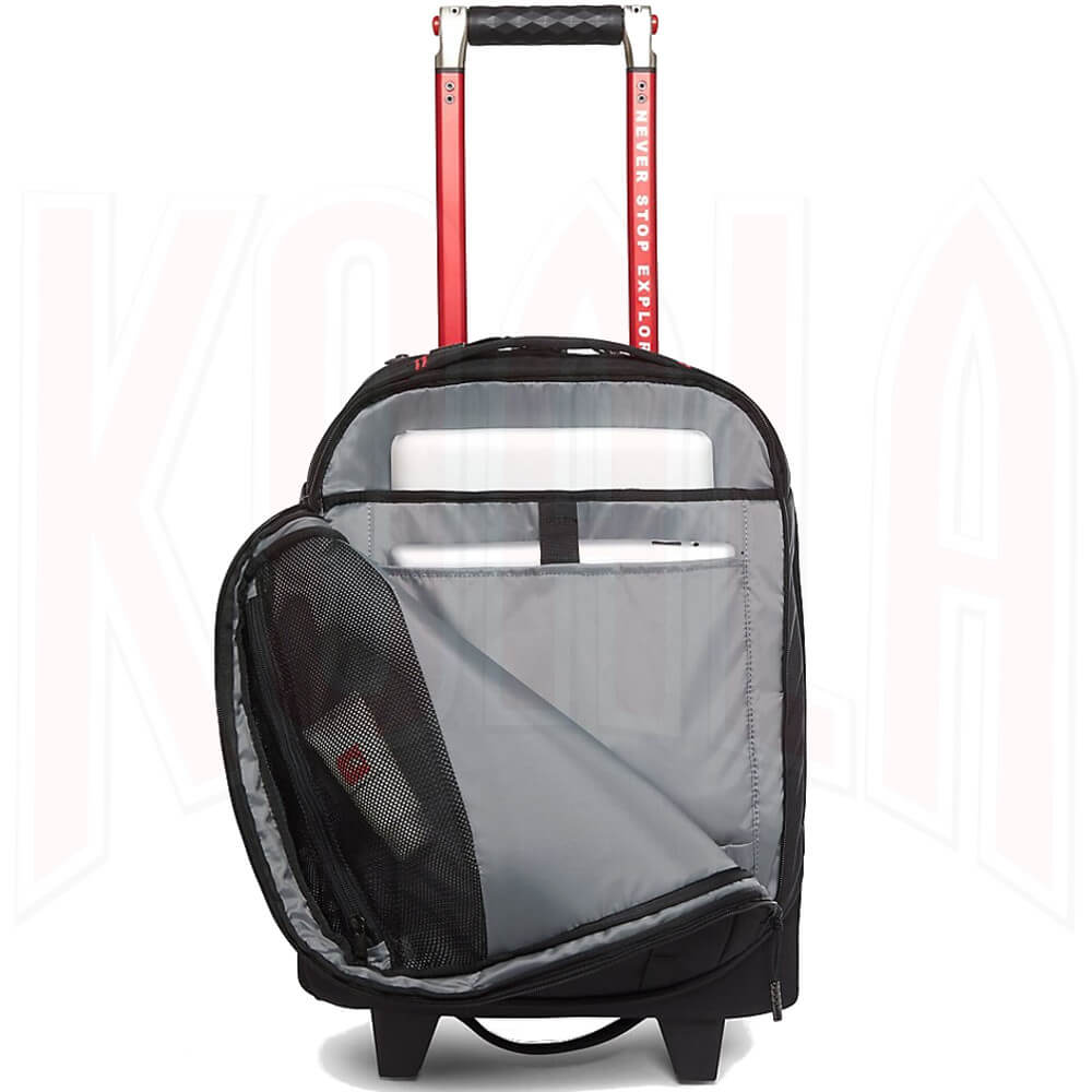 Maleta The North Face OVERHEAD 19""