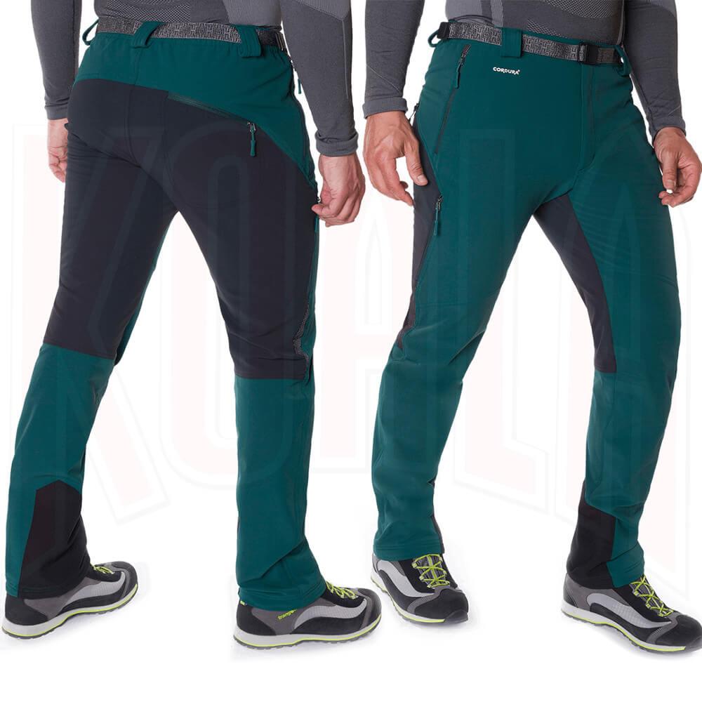 Pantalón de montaña TrangoWorld JORLAN DS Hombre -2020-